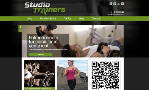StudioTrainers