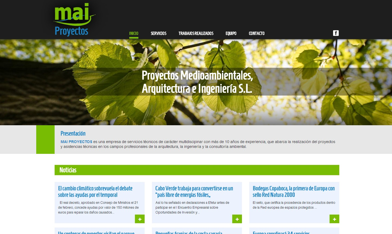 MAI Proyectos
