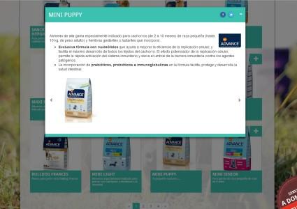 EuroGarden - Detalle de producto